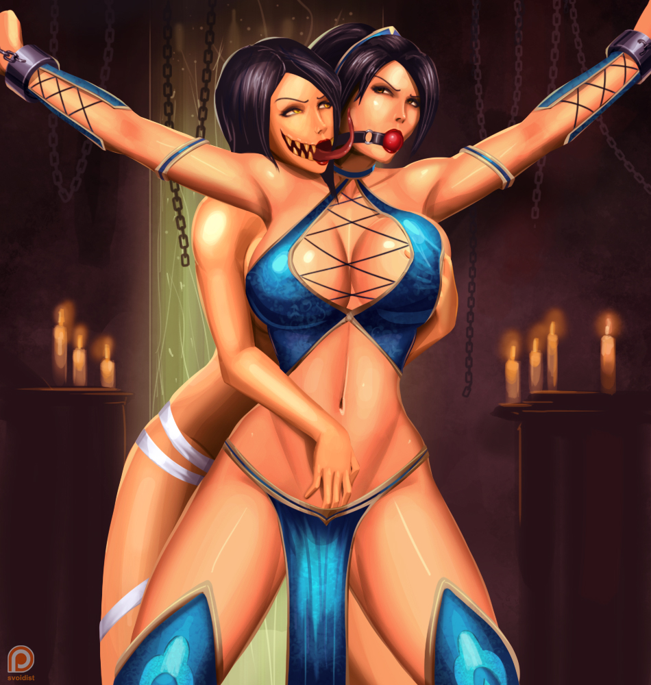 Really. porn mileena mk what excellent