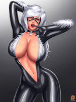 Black Cat 2 by svoidist