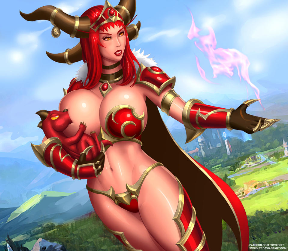 world of warcraft porn gif