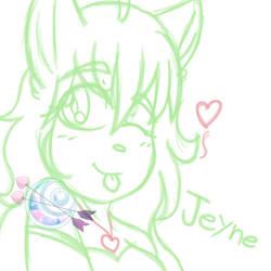Face2 -Jeyne cute-