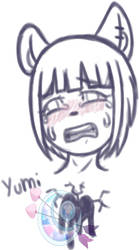Face3 -Yumi shattered-
