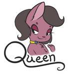 Queen Felicia
