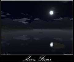 Moon River by Raven-Nevermore