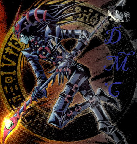 Dark Magician of Chaos by Hasakata on DeviantArt  Dark Magician o...