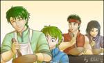 FE9 - Cooking stuff