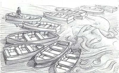 sketchbook drawing Sb0408 1 by mihalyo
