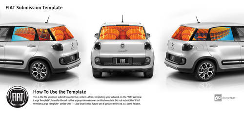 FIAT Submission Template jm - Arena Towers by mihalyo