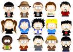 TGWTG South Park