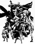 The many faces of BATMAN