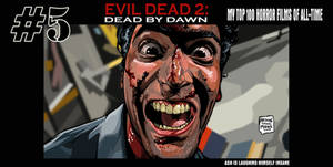 EVIL DEAD 2  No 5