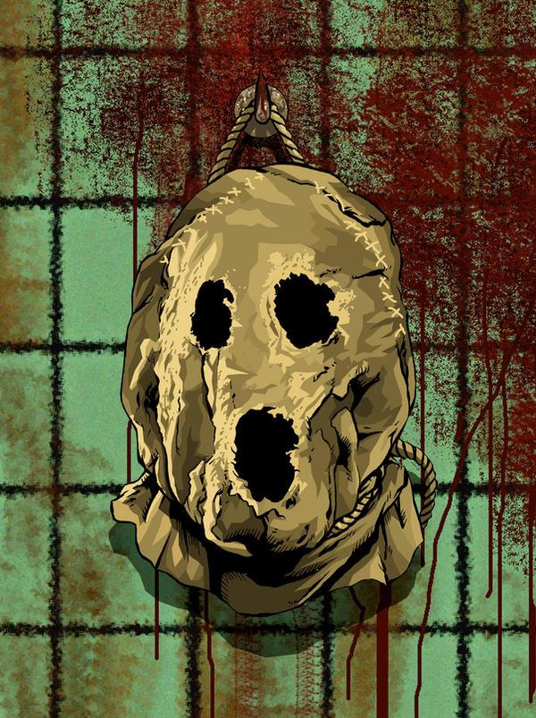 No. 10--Dark Night o Scarecrow by MalevolentNate on DeviantArt