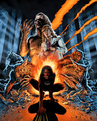 THE HOWLING (REAL)