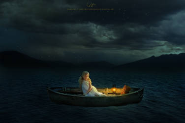 Floating trip by chaopavit