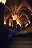 Exit Please? by Simbores