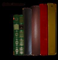 Books 1 by Simbores