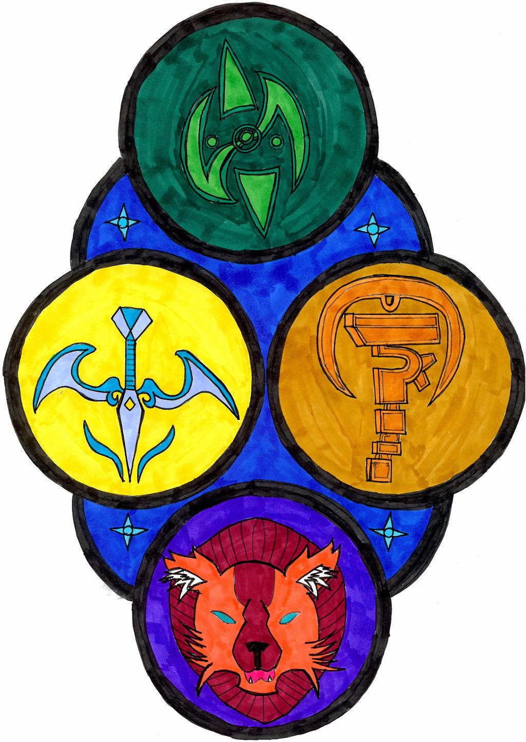 Symbol Kingdom Prototype by MyosNiragawa on DeviantArt  Symbol Kingdom ...