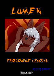 Lumen Prologue Jackal cover by MyosNiragawa