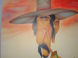 cowboy junkee