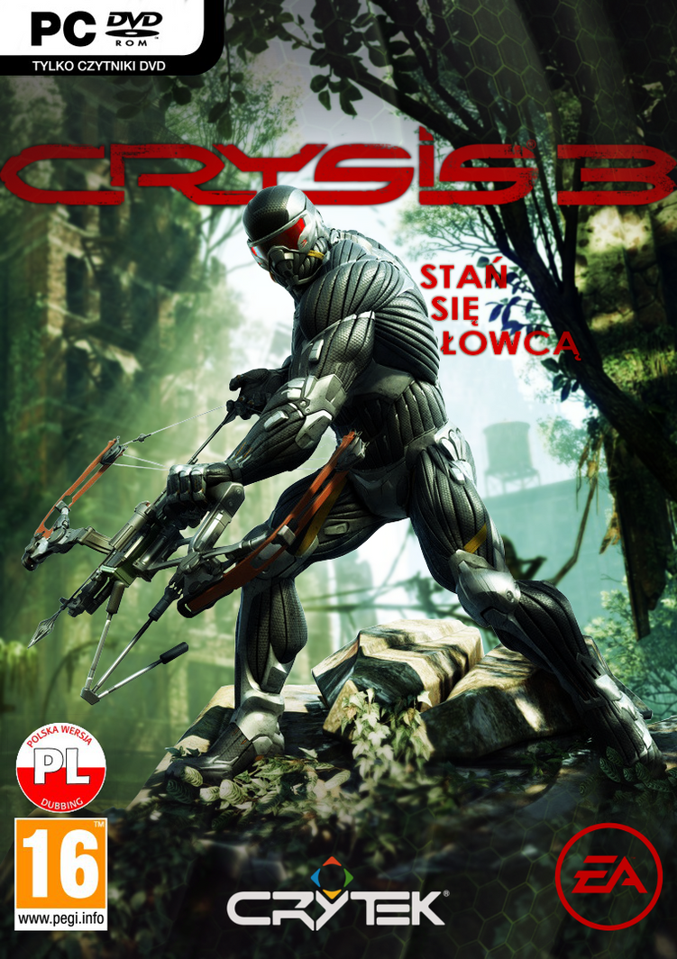 Crysis 3 v1.3 (PC-Eng-Mult-2013)