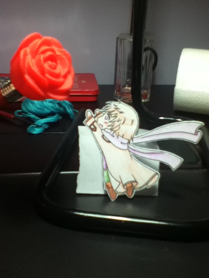 APH: flower~ by Kida-neechan