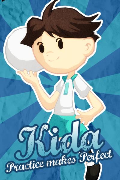 Kida-neechan's Profile Picture