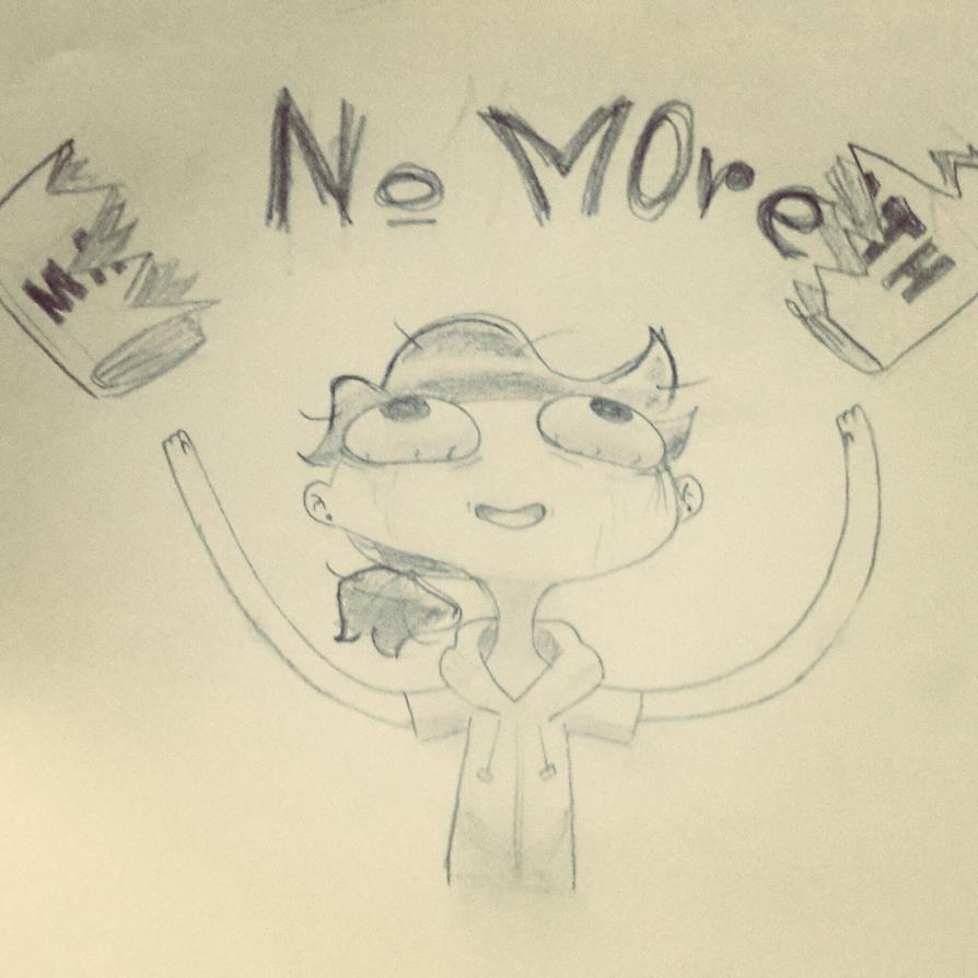 e = mc^I don't care by Kida-neechan