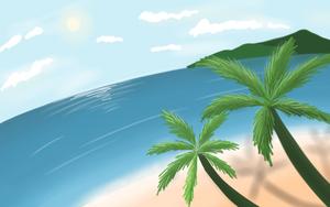 SKTECH A PALM TREE