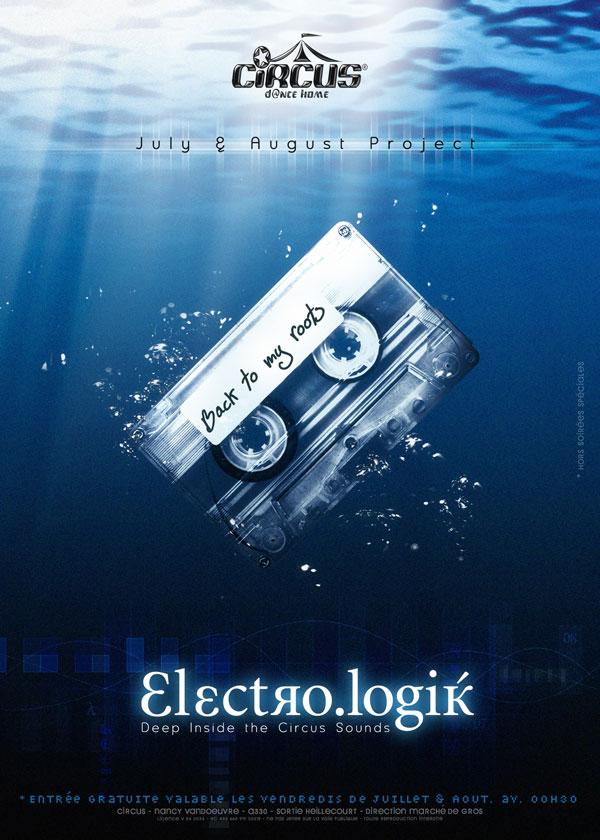 ELECTROLOGIC