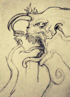 Conqueror Worm~A Fan of The Theatre