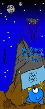 Cippi Research Higgs Boson