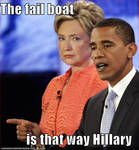The fail boat is that way
