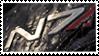 Mass Effect Stamp: N7 by Cokomon