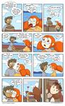Rune Hunters - Ch. 6 Page 7