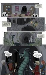 Rune Hunters - Ch. 19 Page 1 by Cokomon