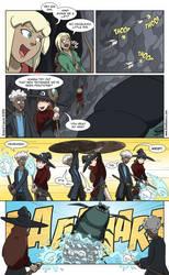 Rune Hunters - Ch. 19 Page 2 by Cokomon
