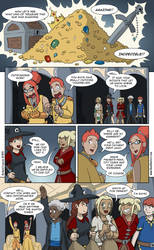 Rune Hunters - Ch. 19 Page 4 by Cokomon