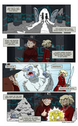 Rune Hunters - Ch. 19 Page 5 by Cokomon