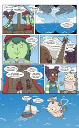 Rune Hunters - Ch. 19 Page 11 by Cokomon