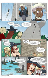 Rune Hunters - Ch. 20 Page 6