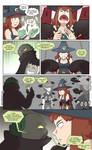 Rune Hunters - Ch. 21 Page 6