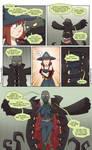 Rune Hunters - Ch. 21 Page 8