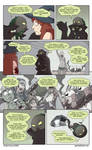 Rune Hunters - Ch. 21 Page 9