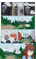 Rune Hunters - Ch. 23 Page 6