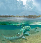 Orthacanthus and Triodus