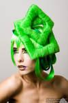 Pop Art: Green