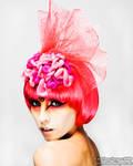 Pop Art: Pink
