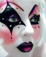 Cirque II by BeccyBex
