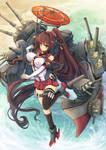 Kancolle - Yamato