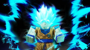 Goku GFX
