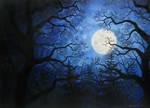 Midnight Blue 2012